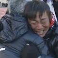 祝!劇的逆転勝利で念願の日本一に!おめでとう富一サッカー部